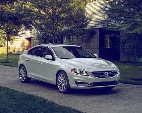 Volvo S 60 by 2018 Volvo S60 T5 Fwd Luxury Sport Sedan Volvo Car Usa