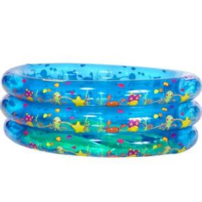 baignoire gonflable badabulle piscine gonflable badabulle