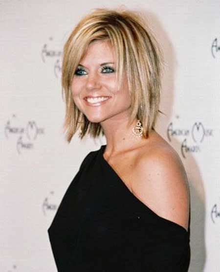 sculptured ends haircut bob lovely and very charming blunt ends bob hairstyle with