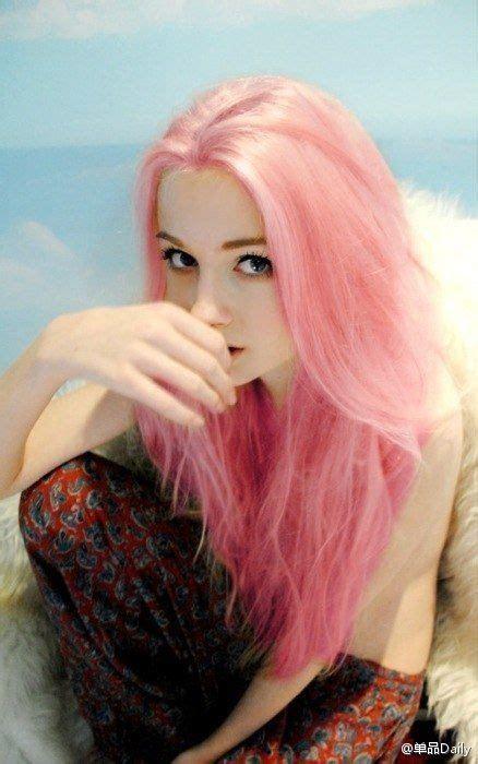Alena Set Syari Purple best girly pink and purple hair dye pastel pink