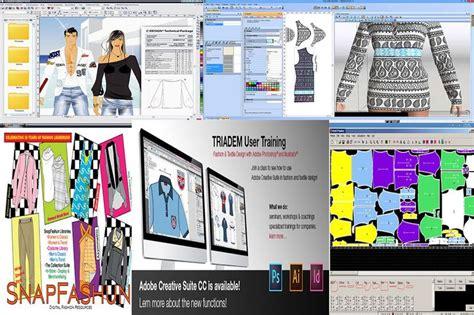 fashion illustration software best 25 fashion design software ideas on