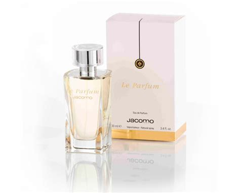 Parfum Jacomo le parfum jacomo perfume a fragrance for 2014