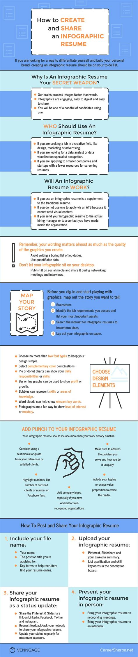 Infographic Resume Builder by Best 25 Create An Infographic Ideas On Work Search Sheets And Business