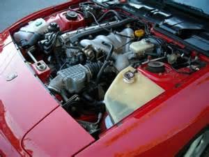 Porsche 944 Engine For Sale Non Lag 28k Mile 1989 Porsche 944 S2 Bring A Trailer