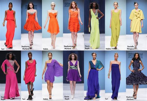 design fashion trends 2011 spring summer fashion trends styles and clothing