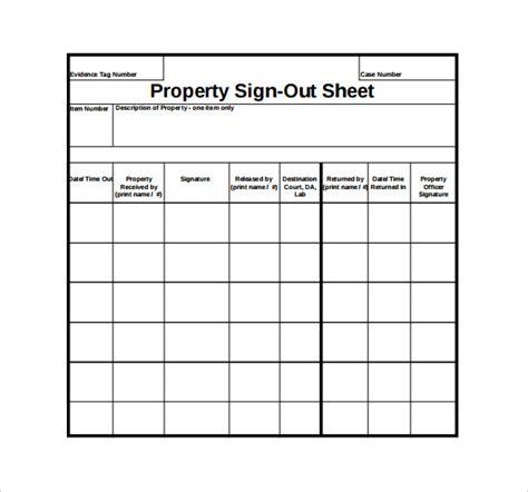 11 elegant inventory sign out sheet excel davidhowald com