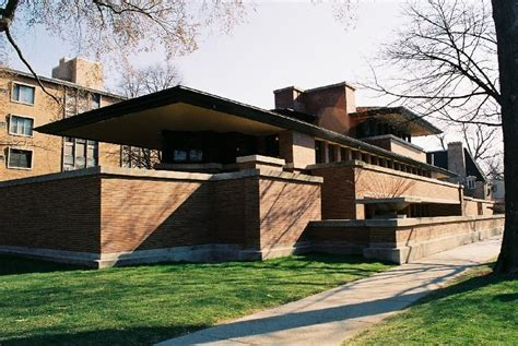 prairie houses frank lloyd wright 301 moved permanently