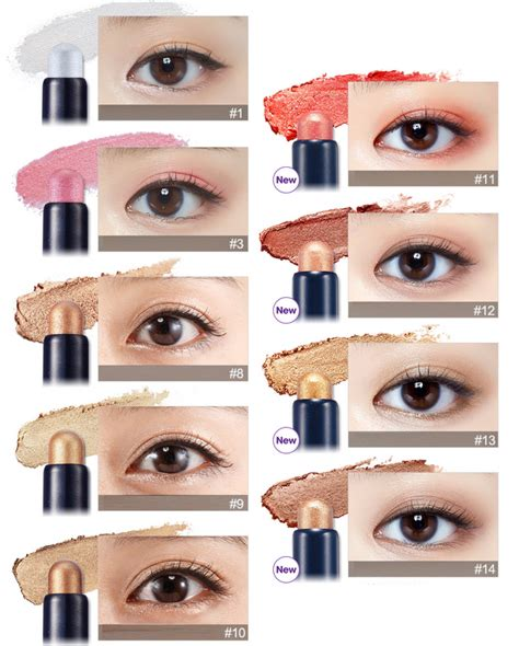 etude house bling bling eye stick 1 4g 9 colors one