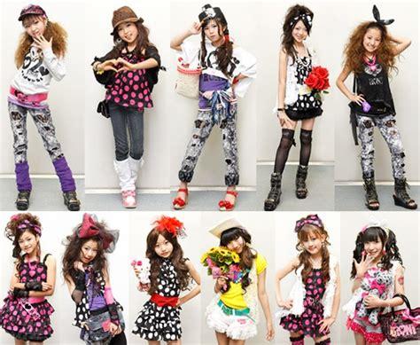 leyla fashion en japan vlogger js