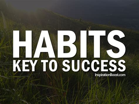 how to get out of your hairstyle habits habits key to success inspiration boost