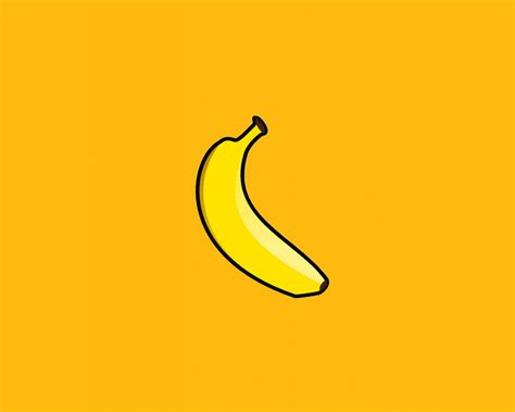 banana wallpaper home 1280x1024 banana desktop pc and mac wallpaper
