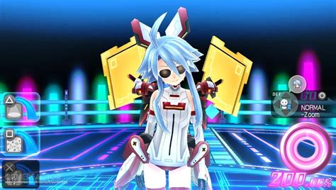 Psvita Hyperdimension Neptunia Rebirth2 Generation R1 ps vita hyperdimension neptunia rebirth 2 generation
