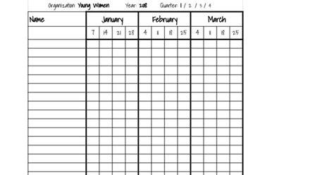attendance template for google docs best 25 attendance sheet in excel ideas on pinterest