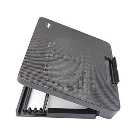 best laptop fan laptop pad n99 with 2 dual fan black best