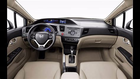 Civic Interior by 2016 Honda Civic Interior