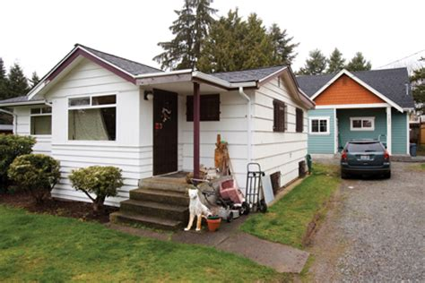 seattle backyard cottage seattle looks to cottages for affordable housing