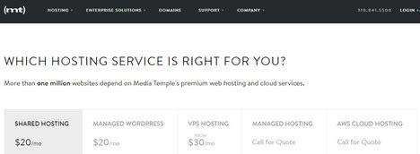 media template hosting top 40 best web hosting services for blogs websites