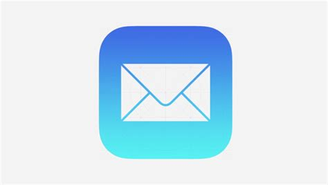 Ios 10 Email Search Mail Icon Ios 7 Isource