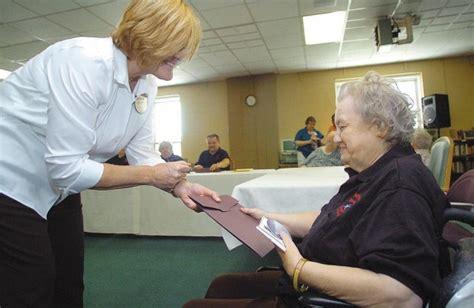 Detox Centre Brton Mclaughlin by Peer Program Empowers The Elderly At Claremont Nursing