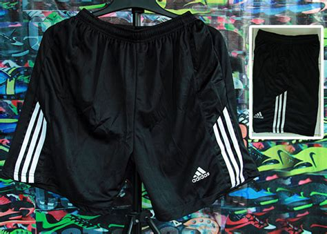 Celana Pendek Sport Celana Futsal Celana Basket Grosir 8 jual celana pendek olahraga futsal bola adidas hitam putih running grosir sport