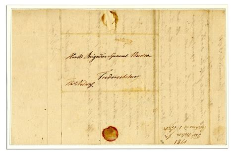 Appraisal Disappointment Letter Sell Your Montresor Map For Up To 50 000 At Auction