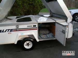 Up an alite 400 camper is simple return to main danny s campers