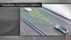Automatic Braking System Abs To Avoid Collision Using Microcontroller And Sensor Nhtsa To Add Automatic Braking To Safety Rating System