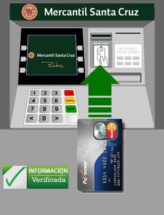 como recuperar clave de cajero mercantil bmsc es el primer banco en contar con 300 cajeros