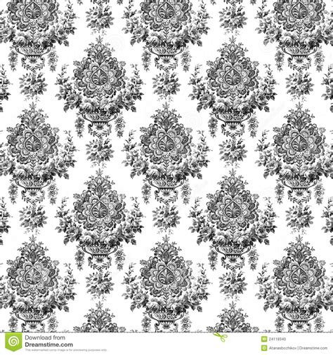 colorful victorian wallpaper victorian wallpaper stock photo image 24118340