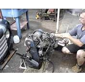 1971 Ford 20 Pinto Engine  YouTube