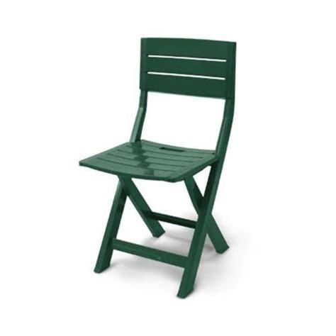 sedie plastica prezzi sedia plastica pieghevole in resina 100 modello gilda