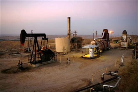 oil field pictures | howstuffworks