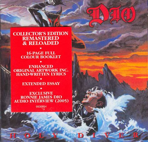 Fast Dio holy diver full album lyrics download
