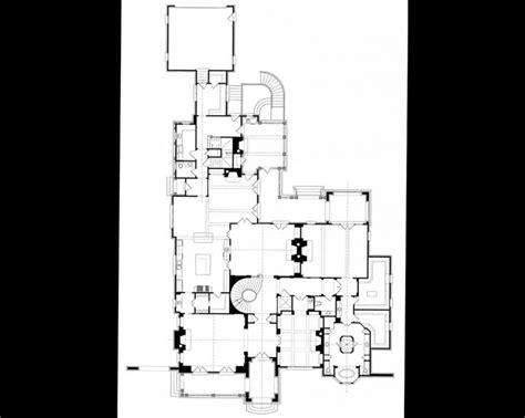 tudor revival floor plans stephen fuller designs tudor revival estate drawings