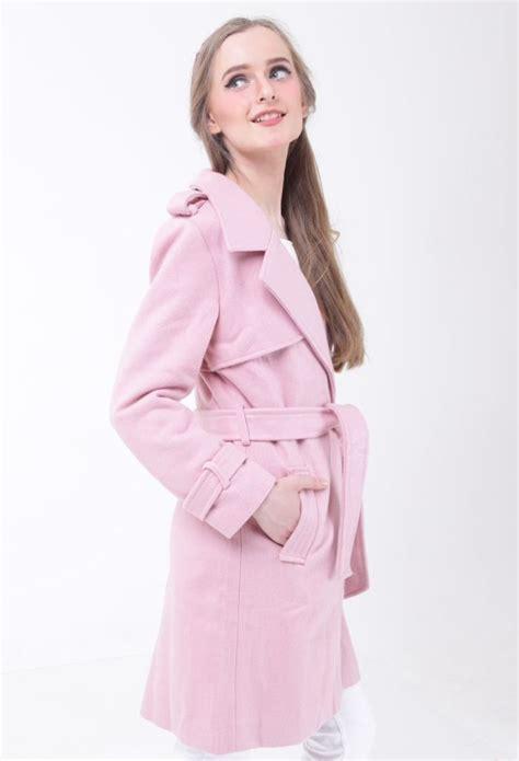 jaket import wanita khaki coat jyb331908khaki coat korea