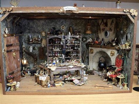 real life doll house 308 best images about halloween dollhouse on pinterest