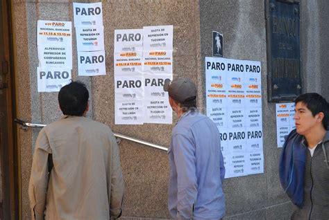 imagenes lunes bancario bancarios definen el lunes un paro de 24 horas el