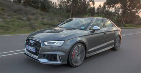 audi rs3 performance new 294kw audi rs3 takes back performance crown