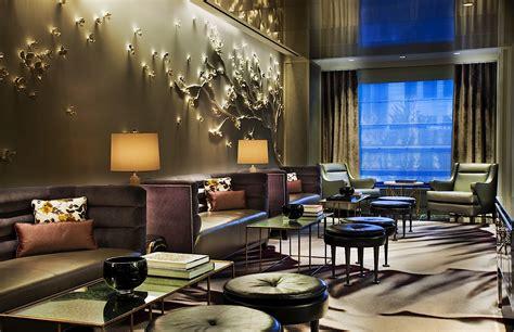 6 Ways Hotel Lobbies Teach us About Interior Design