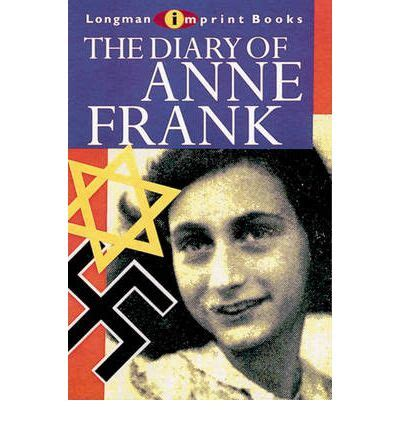 anne frank biography indonesia the diary of anne frank christopher martin 9780582017368