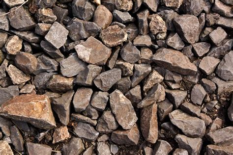 Rock Gravel Pebble Gravel Rock Free Texture