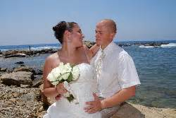 wedding photos of our beautiful brides at their cyprus wedding