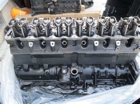 Jeep 4 0 Engine The Top 10 American Performance Engines Of The Last 30