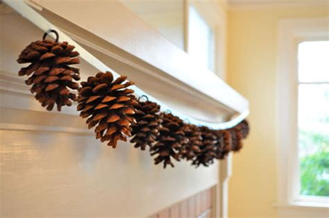 pine cone themed decor 5 diy fall themed decor you can do with your