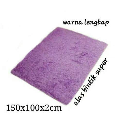 Harga Karpet Bulu Empuk jual karpet bulu halus dan nyaman harga jual