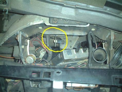 c5 corvette fan motor relay location get free image