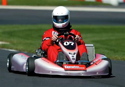 Go Car Racing Car Exciting At Any Age Go Karts