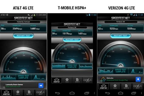 test speed mobile show your speedtest screenshots droid