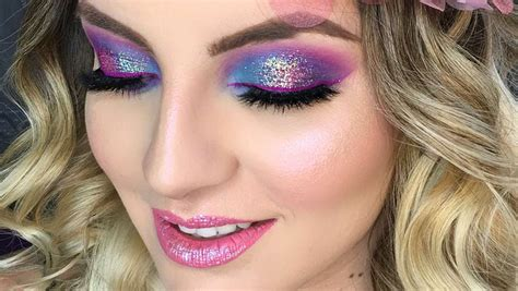 makeup unicorn unicorn makeup mugeek vidalondon