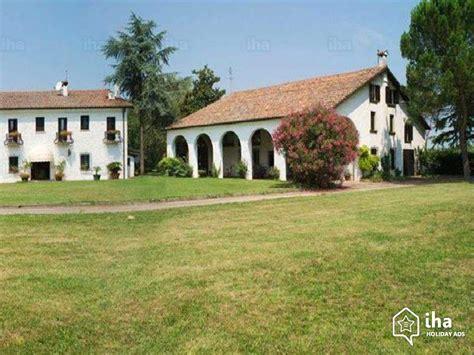 casa abano terme villa in affitto a abano terme iha 13932